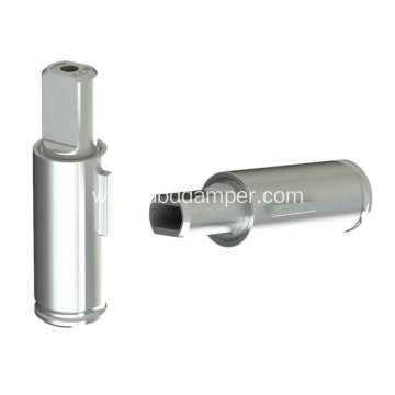 Soft Close Vane Damper For Dishwasher Cover